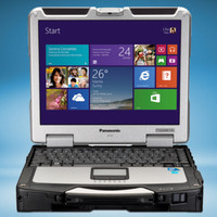 PANASONIC TOUGHBOOK CF-31 / LAPTOP
