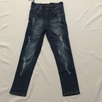 Celana Panjang Jeans Sobek anak