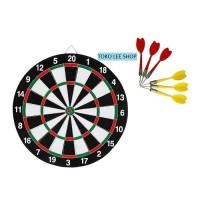 Jual dart game 17 besar Murah