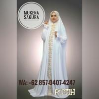 WA 0822-4040-9293, Pin 56B3CD2B, Mukena Jubah Dubai Borong