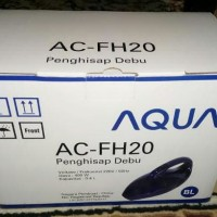 Vacum Cleaner SANYO-AQUA Japan AC-FH20 400w