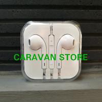 Headset Handsfree Earphone Earpod iPhone 5 5s 6 6s 6+ Original 100%