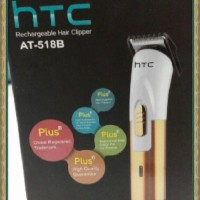 Mesin Cukur Charger Travel HTC AT 518B T3010