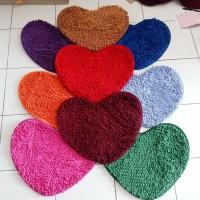 Jual Keset Cendol Love / Keset Love / Keset Microfiber  Murah