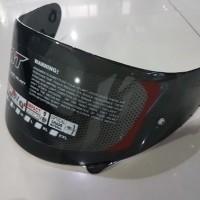 Visor Flat KYT RC7 R10 K2 Rider