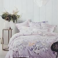 Bed Cover Set Katun Jepang SP