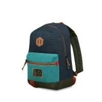 Tas Eiger Tribune 12 2568 / tas ransel / mini backpack / eiger origina