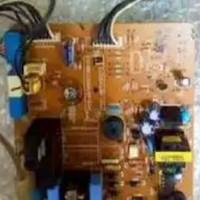 module pcb control ac split LG plasmacluster jet cool