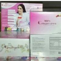 mds collagen drink