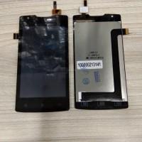 LCD Lenovo A1000 (SMALL) + Touchscreen black Original OEM 100%