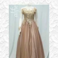 alifie maxi kebaya gaun pengantin,wisuda dan gamis fnd