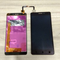 LCD Lenovo Vibe P1M + Touchscreen black original OEM 100%