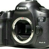 KAMERA CANON EOS 5D MARK III BODY ONLY