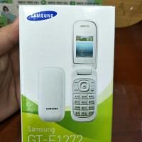 Samsung G-E1272 Garansi Resmi