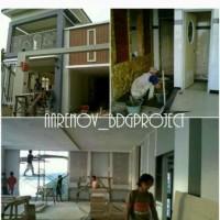Jasa Renovasi, Bangun Rumah - Desain Arsitek dan Interior Bandung