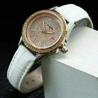Jual casio sheen SHE-4510 ring diamond leater Murah