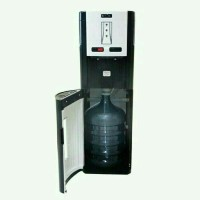 KHUSUS GO JEK//Dispenser Miyako Hot & Cold WDP-300
