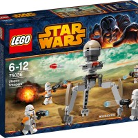 LEGO Star Wars, Utapau Troopers (75036)