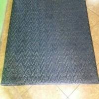 kasur lantai quilting 100x200