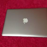 Macbook Pro Late 2011 8Gb, Core i5, 2,4Ghz, HDD 500GB, OS High Sierra