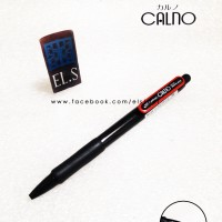 Tombow Calno Pen Black