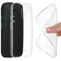 Imak Ultra Thin TPU Case for Motorola Moto G2 XT1068 XT Murah