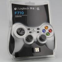 Jual Gamepad Logitech F 710 Logitech Controller Murah