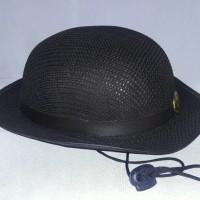 Termurah topi pramuka putri topi boni rajut jala topi jaring buffalo