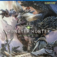 [PS4] MONSTER HUNTER WORLD [BONUS EXCLUSIVE KEYCHAIN] (R3/ENG)