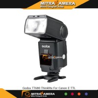 Godox TT680 Thinklite For Canon E-TTL Limited