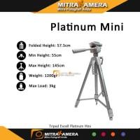 Tripod Excell Platinum Mini Murah