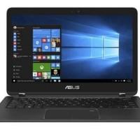 ASUS Laptop Notebook ZenBook Flip UX360UAK i7-7500U 16GB 512GB W10