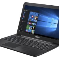 ASUS Notebook Laptop X555BA-BX901T AMD A9-9420 4GB 500GB 15,6