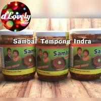 SAMBAL INDRA TEMPONG