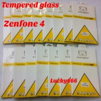 Tempered glass asus zenfone 4 anti gores zenfone 4 a400cg z T1310