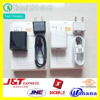 Fast Charging Xiaomi Mi6 Type C Charger Hp Mi4C Mi5 Mi Mix 2 Note 3 5