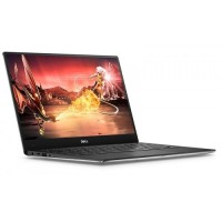 "DELL XPS 13 - i7 8550U/ 8GB/ 256GB/ W10 PRO/ 13.3""QHD+ TOUCH/ 1Y"