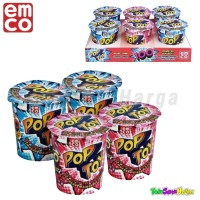 EMCO POP TOY SURPRISE TOYS Like kinder joy egg mainan unik