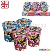 EMCO POP TOY SURPRISE TOYS Like kinder joy egg mainan unik