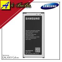Baterai Handphone Samsung Galaxy S5 Mini G800 Batre HP Battery Samsung