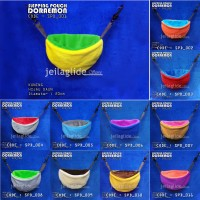 Slepping pouch doraemon sugar glider / pouch kandang/ tempat tidur sg