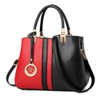Tas Fashion Wanita Untuk Kerja-Kantor - Merah - TP7417 Red
