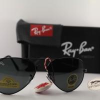 Frame kacamata Sunglasses Ray Ban RB3025 Hitam