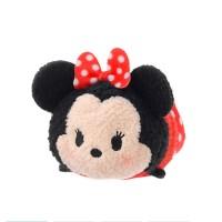mini tsum tsum minnie mouse
