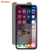 ANTISPY Tempered Glass Full Cover iPhone X / IPHONE 10