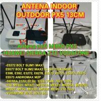 Antena mifi MIMO PX5 3G 4G HUAWEI ZTE SIERRA XL GO BOLT VODAFONE x2x3
