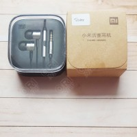 Earphone Xiaomi Mi Piston 2 Handsfree Headset hp Redmi Note 1s 2 3s 4
