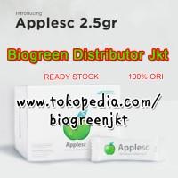 Biogreen AppleSc Apple Stem Cell Plus 2,5 Gr Asli Ori