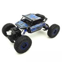 Jeep Off Road RC Remote Control Rock Crawler