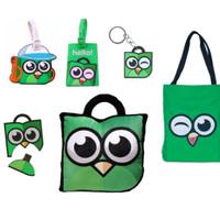 harga [cashback 20% + Free Gantungan Kunci] Paket Merchandise Tokopedia Tokopedia.com